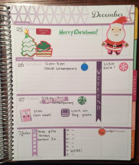 Erin Condren Life Planner 2