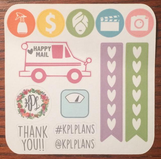KPL Plans Sampler