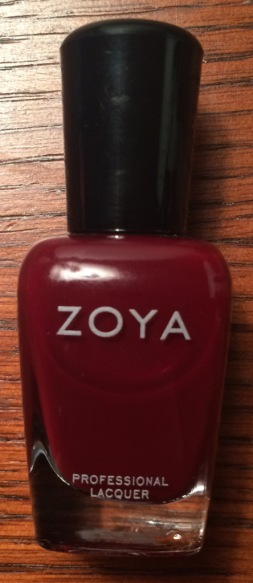 Zoya Dakota
