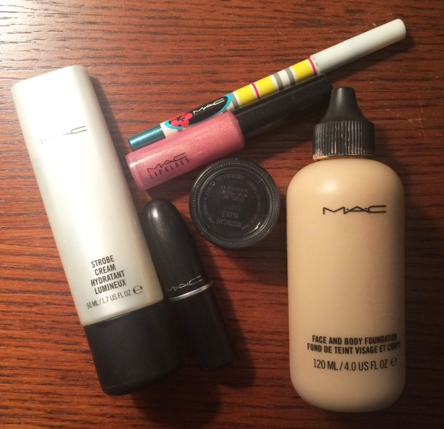MAC empties
