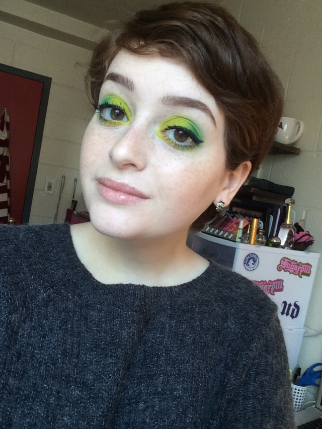 Ahitsrosa Inspired Acid Eye