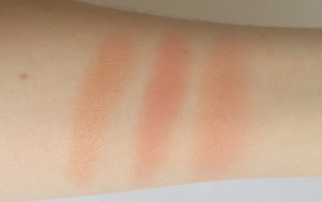 Wet n Wild Color Icon Ombre Blush Mai Tai Buy You A Drink Swatch